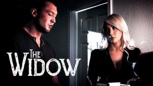 The Widow - Aubrey Kate