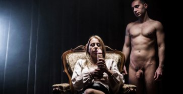 The Urge With Nikky Thorne, Raul Costa